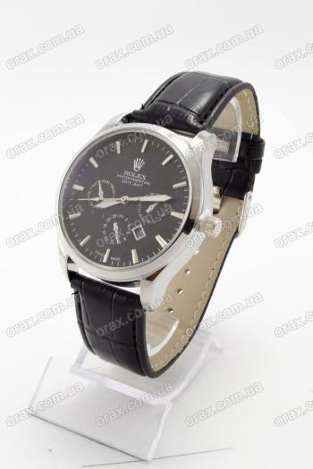 Мужские наручные часы Rolex (код: 16608)