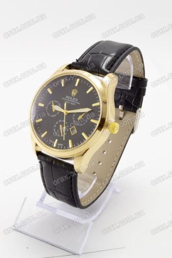 Мужские наручные часы Rolex (код: 16609)
