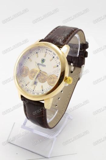 Купить Мужские наручные часы Ferrari (код: 16611)