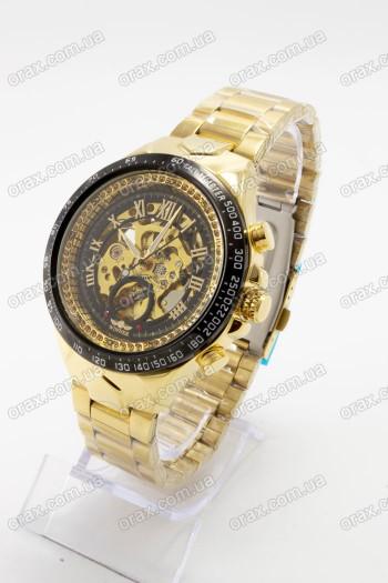 Купить Механические наручные часы Winner (код: 16617)