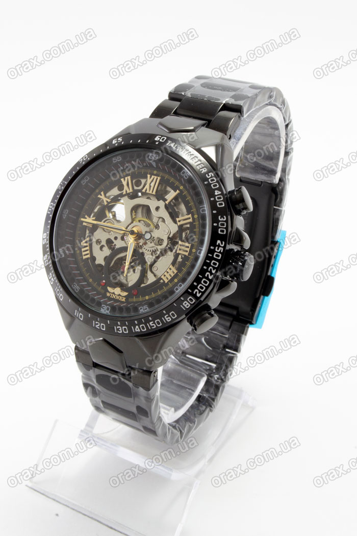 Купить Механические наручные часы Winner (код: 16618)