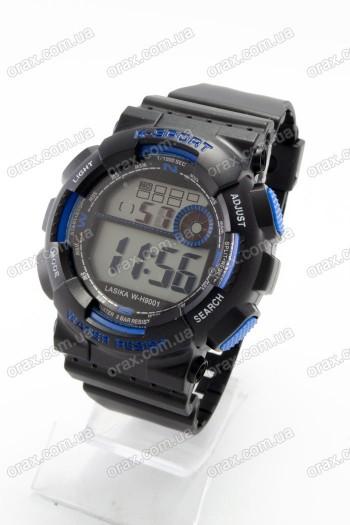 Купить Спортивные наручные часы Lasika K-Sport (код: 16634)