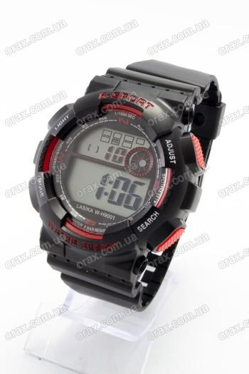 Купить Спортивные наручные часы Lasika K-Sport (код: 16635)