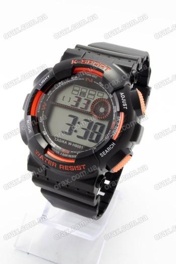 Купить Спортивные наручные часы Lasika K-Sport (код: 16636)