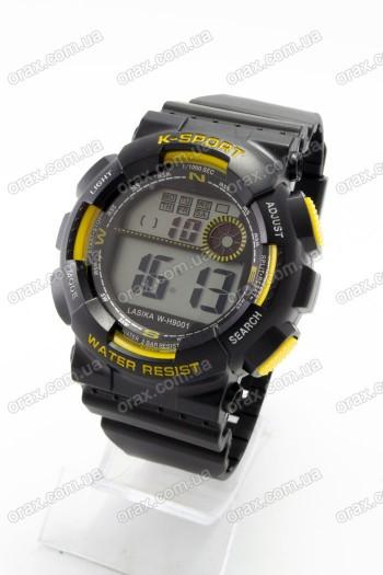 Купить Спортивные наручные часы Lasika K-Sport (код: 16638)