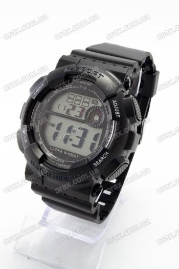 Купить Спортивные наручные часы Lasika K-Sport (код: 16639)