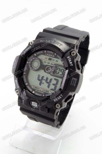 Купить Спортивные наручные часы Lasika K-Sport (код: 16640)