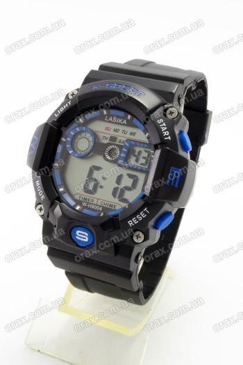 Купить Спортивные наручные часы Lasika K-Sport (код: 16642)