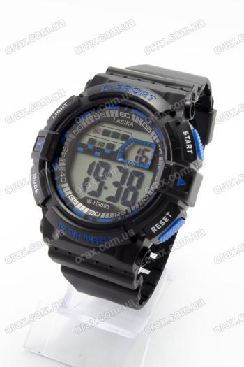Купить Спортивные наручные часы Lasika K-Sport (код: 16646)