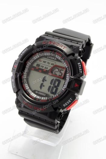Купить Спортивные наручные часы Lasika K-Sport (код: 16650)