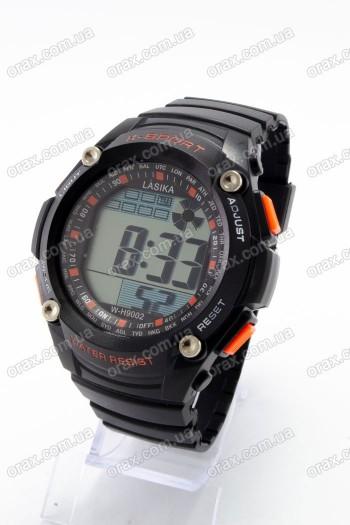 Купить Спортивные наручные часы Lasika K-Sport (код: 16653)