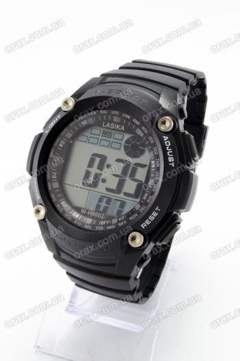 Купить Спортивные наручные часы Lasika K-Sport (код: 16655)