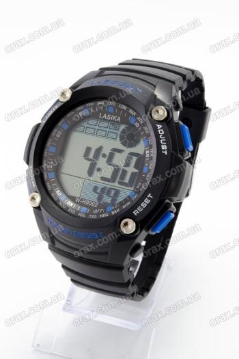 Купить Спортивные наручные часы Lasika K-Sport (код: 16656)