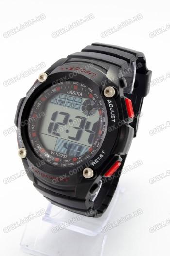 Купить Спортивные наручные часы Lasika K-Sport (код: 16657)