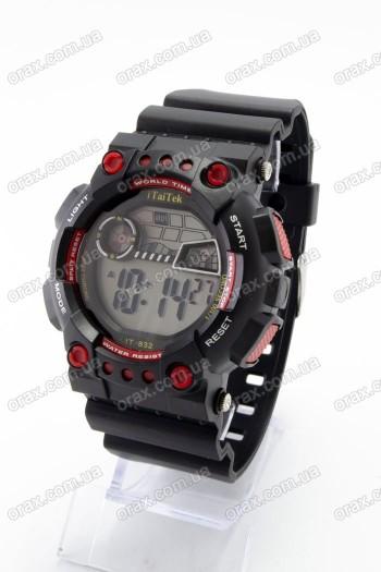 Купить Спортивные наручные часы iTaiTek (код: 16658)