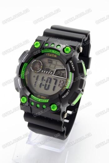 Купить Спортивные наручные часы iTaiTek (код: 16659)