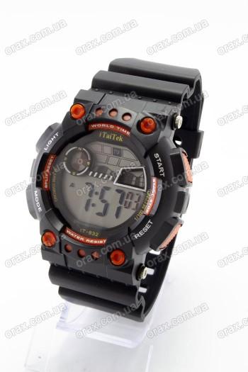 Купить Спортивные наручные часы iTaiTek (код: 16660)