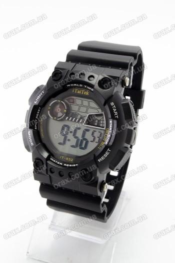 Купить Спортивные наручные часы iTaiTek (код: 16661)