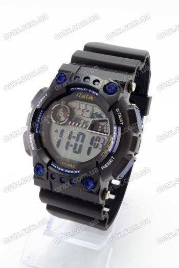 Купить Спортивные наручные часы iTaiTek (код: 16662)