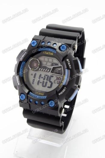 Купить Спортивные наручные часы iTaiTek (код: 16663)
