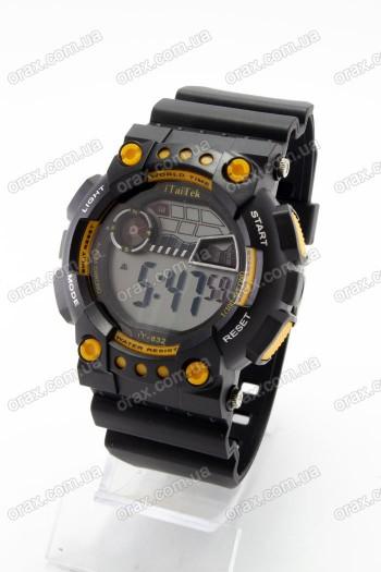 Купить Спортивные наручные часы iTaiTek (код: 16664)