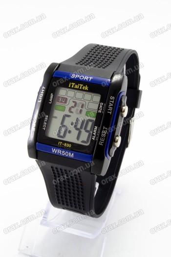 Купить Спортивные наручные часы iTaiTek Sport (код: 16668)
