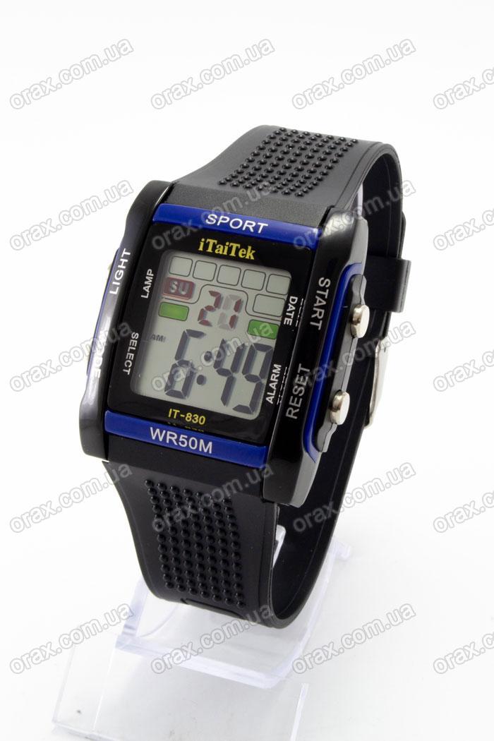 Спортивные наручные часы iTaiTek Sport (код: 16668)