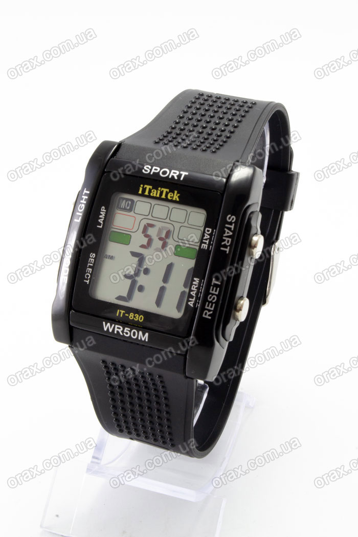 Спортивные наручные часы iTaiTek Sport (код: 16669)