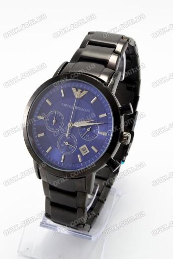 Купить Мужские наручные часы Emporio Armani (код: 16674)