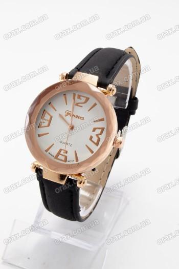 Купить Женские наручные часы Geneva (код: 16704)