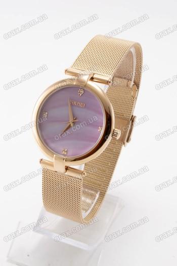 Купить Женские наручные часы Skmei (код: 16705)