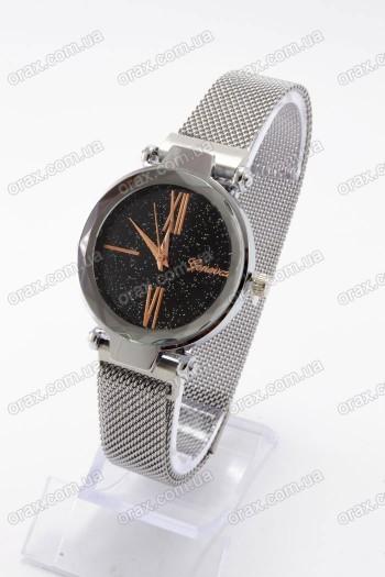Купить Женские наручные часы Geneva (код: 16706)
