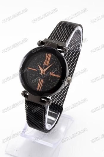 Купить Женские наручные часы Geneva (код: 16708)