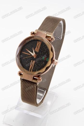 Купить Женские наручные часы Geneva (код: 16709)