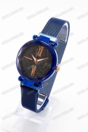 Купить Женские наручные часы Geneva (код: 16710)