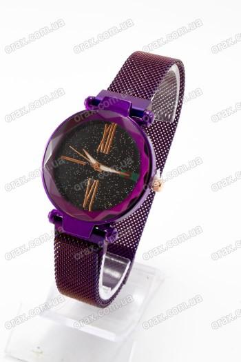 Купить Женские наручные часы Geneva (код: 16711)