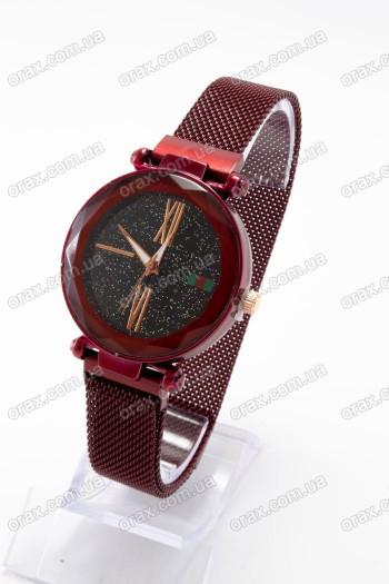 Купить Женские наручные часы Geneva (код: 16712)