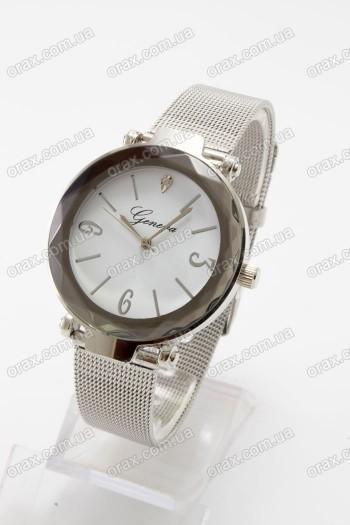 Купить Женские наручные часы Geneva (код: 16713)
