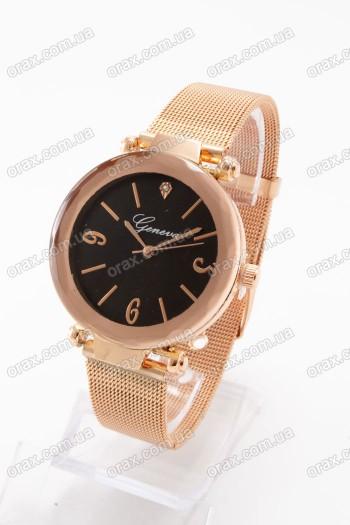 Купить Женские наручные часы Geneva (код: 16716)