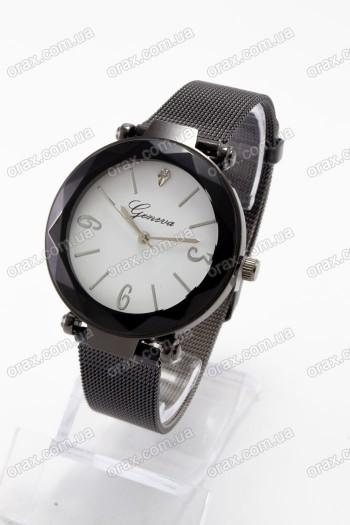 Купить Женские наручные часы Geneva (код: 16717)