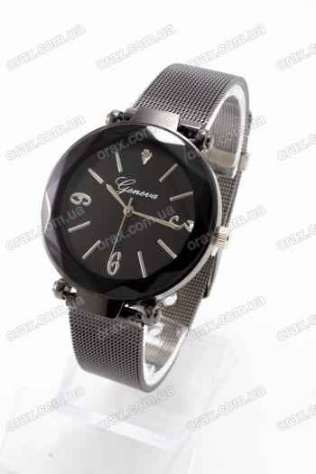 Купить Женские наручные часы Geneva (код: 16718)