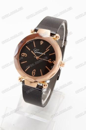 Купить Женские наручные часы Geneva (код: 16719)