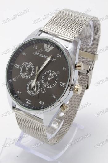 Купить Мужские наручные часы Emporio Armani (код: 16722)