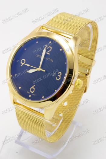 Купить Мужские наручные часы Louis Vuitton (код: 16725)