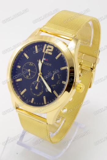 Купить Мужские наручные часы Tommy Hilfiger (код: 16727)