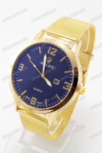 Мужские наручные часы Rolex (код: 16731)