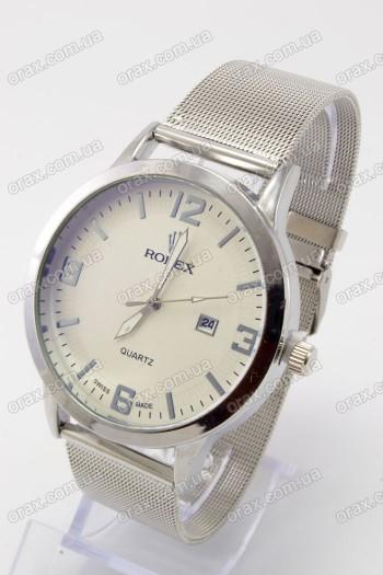 Мужские наручные часы Rolex (код: 16732)
