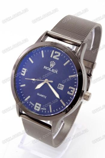 Мужские наручные часы Rolex (код: 16733)