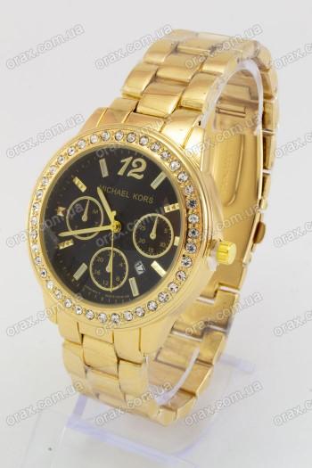 Купить Женские наручные часы Michael Kors (код: 16781)