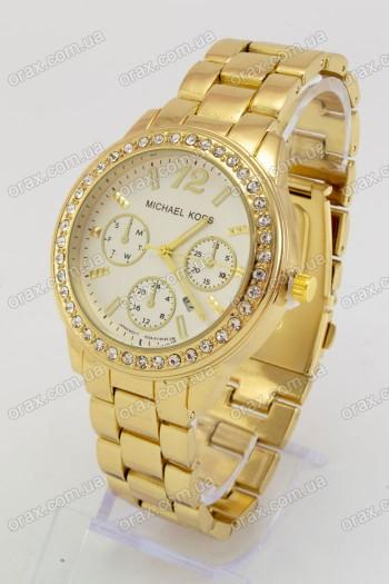 Купить Женские наручные часы Michael Kors (код: 16782)